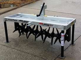 2018 FARMTECH AERVATOR SGH-120 SINGLE GANG (1.2M CUT) - picture16' - Click to enlarge