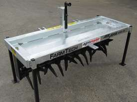 2018 FARMTECH AERVATOR SGH-120 SINGLE GANG (1.2M CUT) - picture19' - Click to enlarge