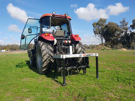 2018 FARMTECH AERVATOR SGH-120 SINGLE GANG (1.2M CUT) - picture0' - Click to enlarge