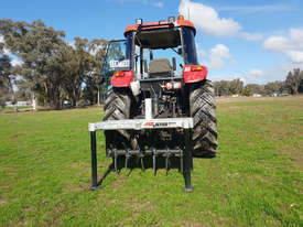 2018 FARMTECH AERVATOR SGH-120 SINGLE GANG (1.2M CUT) - picture2' - Click to enlarge