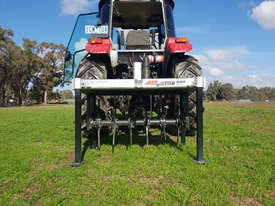 2018 FARMTECH AERVATOR SGH-120 SINGLE GANG (1.2M CUT) - picture4' - Click to enlarge