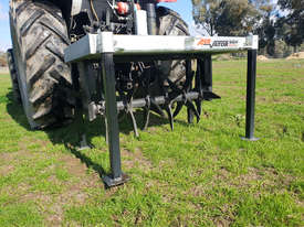 2018 FARMTECH AERVATOR SGH-120 SINGLE GANG (1.2M CUT) - picture5' - Click to enlarge