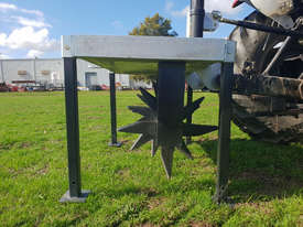2018 FARMTECH AERVATOR SGH-120 SINGLE GANG (1.2M CUT) - picture6' - Click to enlarge