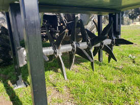2018 FARMTECH AERVATOR SGH-120 SINGLE GANG (1.2M CUT) - picture7' - Click to enlarge