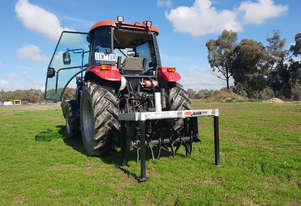 2019 FARMTECH AERVATOR SGH1200 SINGLE GANG (1.2M)