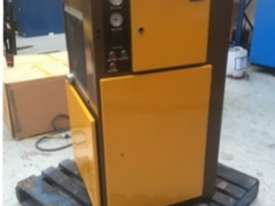 ***SOLD***EXCELLENT CONDITION*** Kaeser SK18 Rotary Screw Compressor - picture0' - Click to enlarge