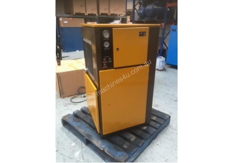 ***SOLD***EXCELLENT CONDITION*** Kaeser SK18 Rotary Screw Compressor