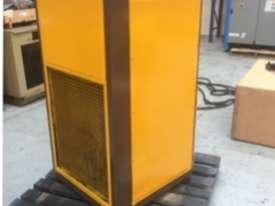 ***SOLD***EXCELLENT CONDITION*** Kaeser SK18 Rotary Screw Compressor - picture2' - Click to enlarge
