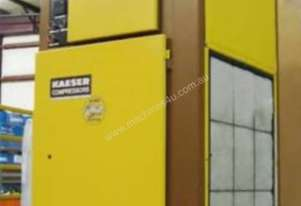 ***EXCELLENT CONDITION*** Kaeser SK18 Rotary Screw Compressor