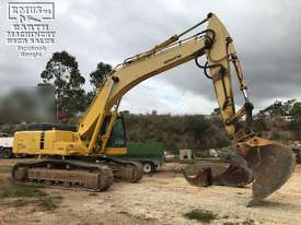 Komatsu PC300-6 Excavator, Call EMUS - picture1' - Click to enlarge