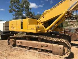 Komatsu PC300-6 Excavator, Call EMUS - picture3' - Click to enlarge
