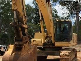 Komatsu PC300-6 Excavator, Call EMUS - picture4' - Click to enlarge