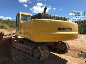 Komatsu PC300-6 Excavator, Call EMUS - picture5' - Click to enlarge