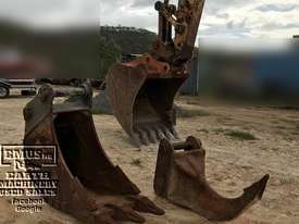 Komatsu PC300-6 Excavator, Call EMUS - picture6' - Click to enlarge