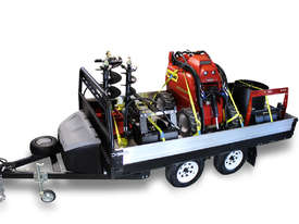 NEW DINGO AND MINI LOADER TRAILER PACKAGES - picture0' - Click to enlarge