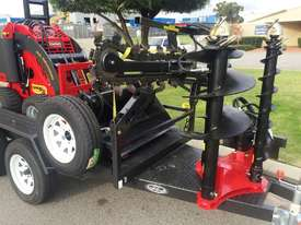 NEW DINGO AND MINI LOADER TRAILER PACKAGES - picture2' - Click to enlarge