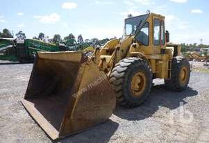 Caterpillar   966B Wheel Loader