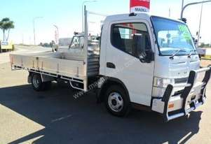 2013 Fuso Canter 515 Wide FEB21ER4SFAC Table / Tray Top Drop Sides