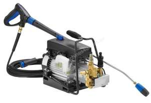 Gerni Alpha Booster 3-26 Pressure Washer