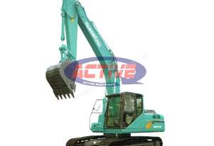 Active Machinery Sunward Excavator – SWE210F