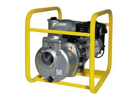 Wacker Neuson PG3 Dewatering Pump - picture0' - Click to enlarge