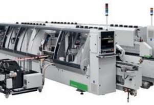 Biesse Stream C Bi-lateral squaring and edgebanding machine