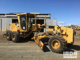 2011 Cat 140K Motor Grader - picture1' - Click to enlarge