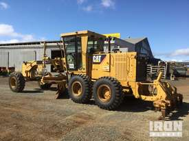 2011 Cat 140K Motor Grader - picture2' - Click to enlarge