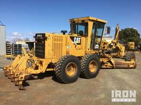 2011 Cat 140K Motor Grader - picture3' - Click to enlarge