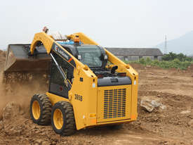 Liugong 2020H Diesel Forklift - picture3' - Click to enlarge