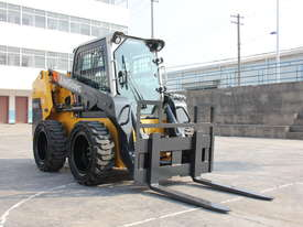 Liugong 2020H Diesel Forklift - picture4' - Click to enlarge