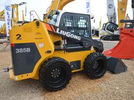 Liugong 2020H Diesel Forklift - picture6' - Click to enlarge