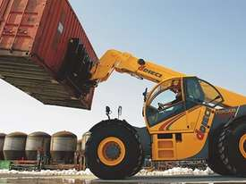 Liugong 2020H Diesel Forklift - picture16' - Click to enlarge