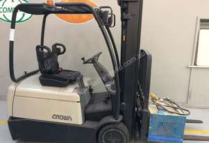 3 Wheel Battery Electric Counterbalance Forklift