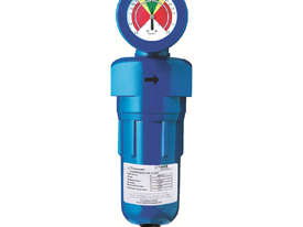 Compressed Air Filter CE018C: 38cfm 0.003 micron filter - picture0' - Click to enlarge