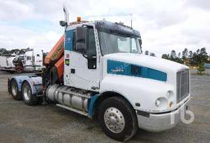 IVECO POWERSTAR 6300 Prime Mover (T/A)