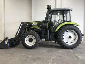 WCM 1504 150HP Tractor - picture0' - Click to enlarge