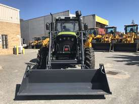 WCM 1504 150HP Tractor - picture1' - Click to enlarge