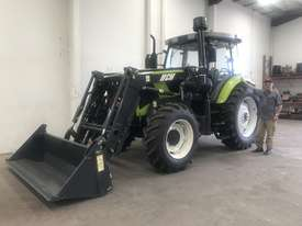WCM 1504 150HP Tractor - picture2' - Click to enlarge