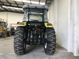 WCM 1504 150HP Tractor - picture3' - Click to enlarge