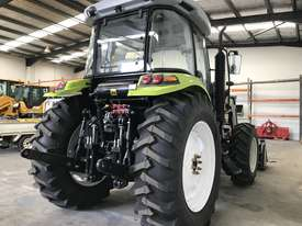WCM 1504 150HP Tractor - picture4' - Click to enlarge