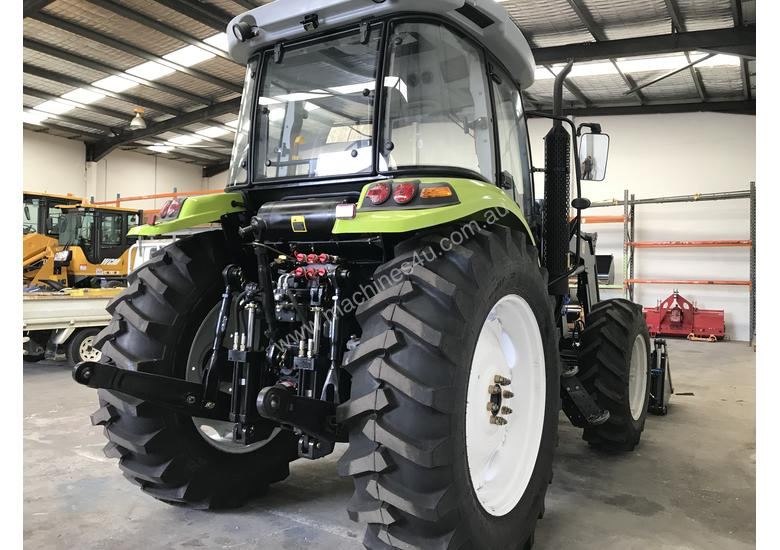 WCM 1504 150HP Tractor