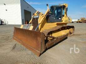 KOMATSU D65PX-15E0 Crawler Tractor - picture0' - Click to enlarge