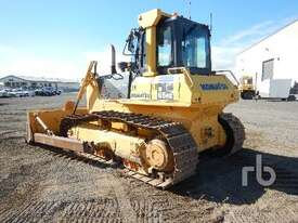 KOMATSU D65PX-15E0 Crawler Tractor - picture1' - Click to enlarge