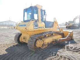 KOMATSU D65PX-15E0 Crawler Tractor - picture2' - Click to enlarge