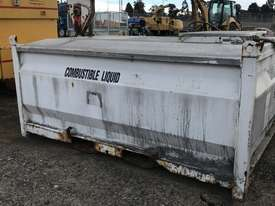 Fuelco LTKU4500 bunded fuel tank - picture0' - Click to enlarge