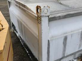 Fuelco LTKU4500 bunded fuel tank - picture2' - Click to enlarge