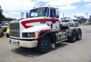 1996 Mack CH 6x4 Day Cab Prime Mover (TR004) - In Auction