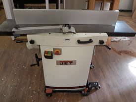 Jet JPT-310 Planer Thicknesser - picture0' - Click to enlarge