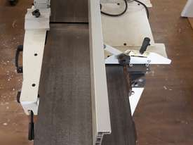 Jet JPT-310 Planer Thicknesser - picture1' - Click to enlarge